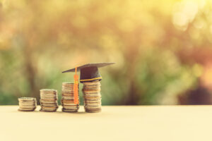 Tuition payment or tuition fee or expense for graduate study abroad program - Prudent Financial Solutions