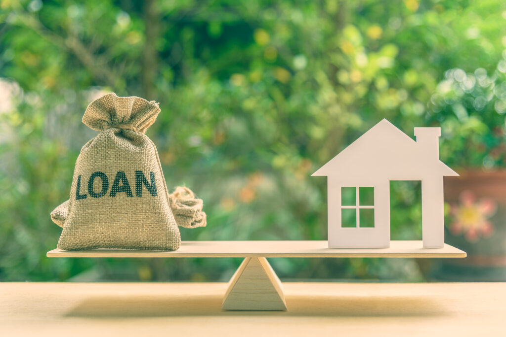 Home loan, reverse mortgage and saving for a real estate - Prudent Financial Solutions