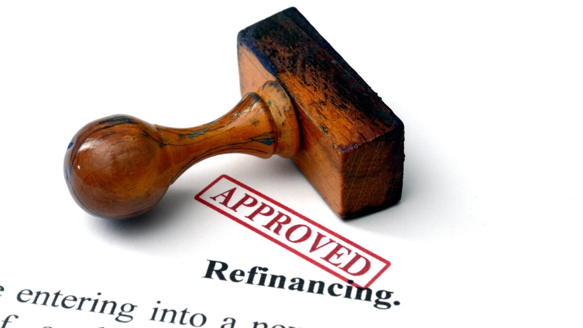 Refinancing - Prudent Financial Solutions