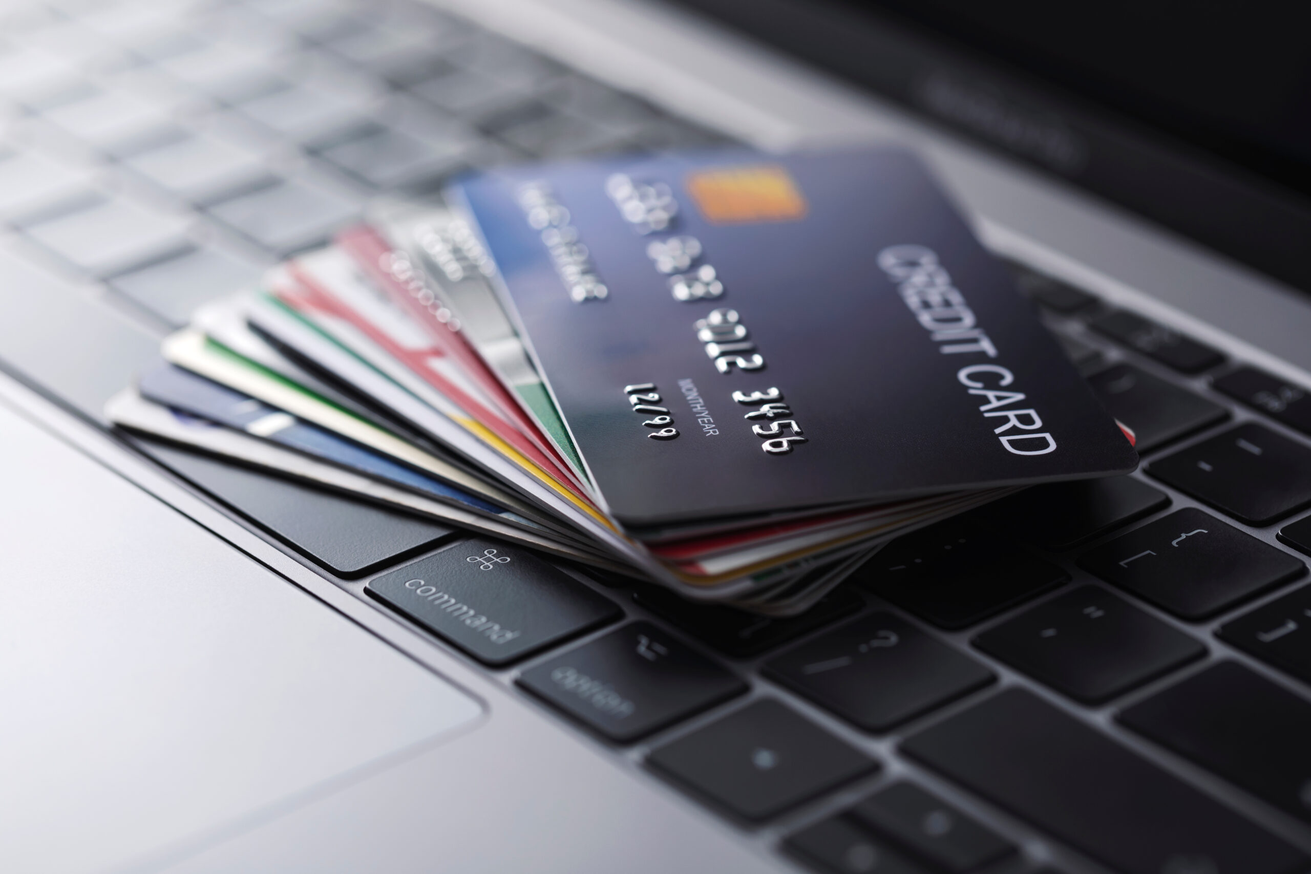 Online credit card payment for purchases from online stores and online shopping - Prudent Financial Solutions