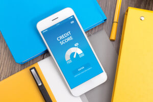 CREDIT SCORE - Prudent Financial Solutions